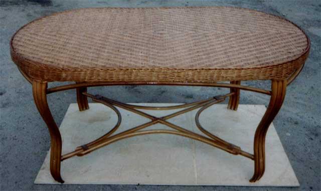 Плетеная мебель из ивы видео